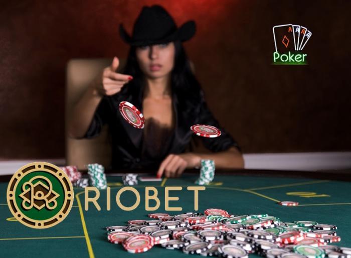 Открой официальный сайт казино Риобет и получи незабываемые впечатления
