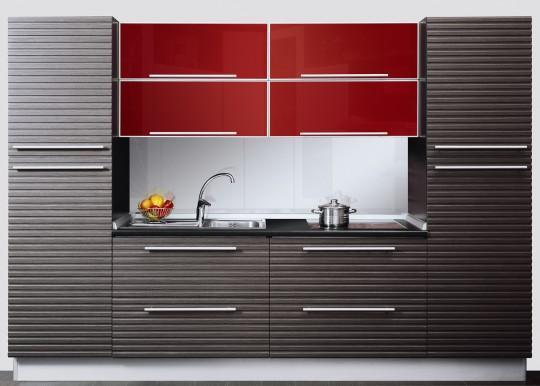 Кухни Джаз в г. Можга - кухонные гарнитуры и кухонная техника