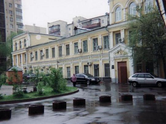 Группа рейдеров незаконно овладела объектами недвижимости Киева