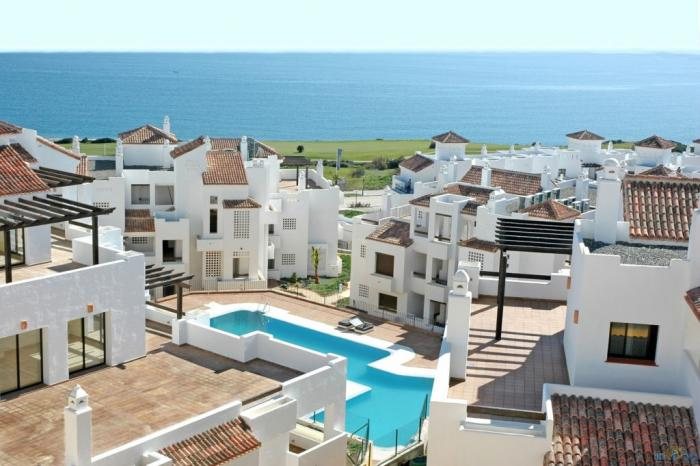 Русские вышли из топ-10 иностранных покупателей недвижимости в Испании