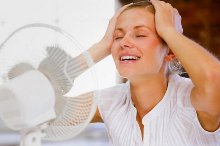 Как охладить квартиру?
