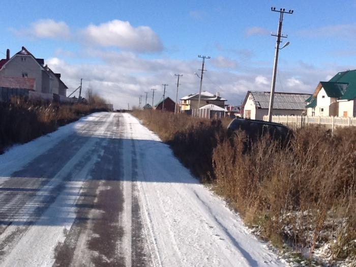 Коттеджный поселок Русь 10 минут от центра Ижевска