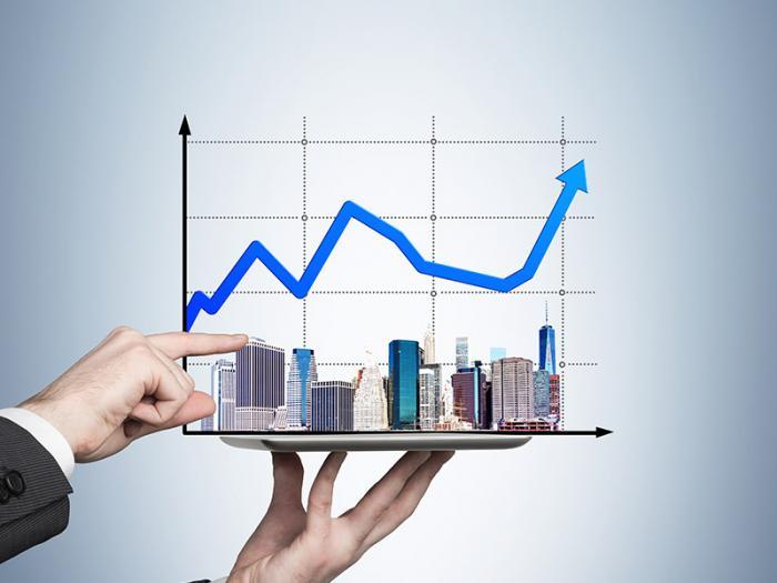 Как предугадать изменение цен на недвижимость