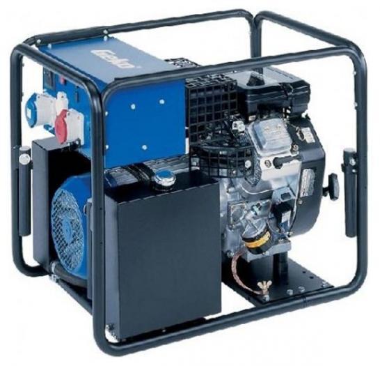 Где можно заказать генератор в аренду?
