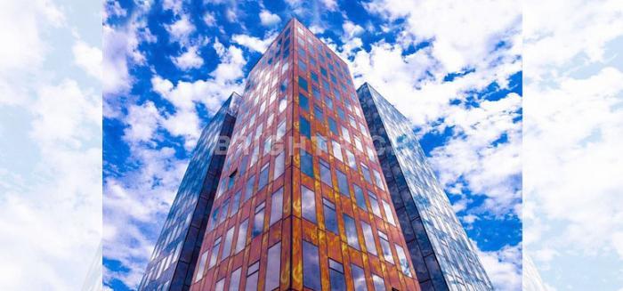 Аренда офиса в бизнес-центре для успешных компаний