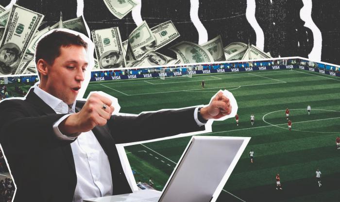 Как делать выигрышные ставки на спорт