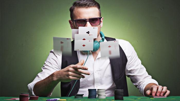 Что нужно знать о покере начинающим игрокам