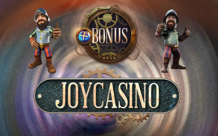 Joycasino ― игорное заведение сегодняшнего дня