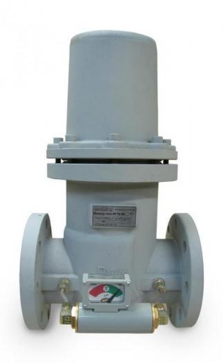 Как заменить неисправный газовый фильтр