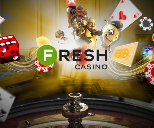 Фреш Казино скачать просто с сайта fresh-casinos.com