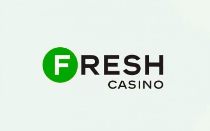 Испытай удачу играя в Fresh Casino