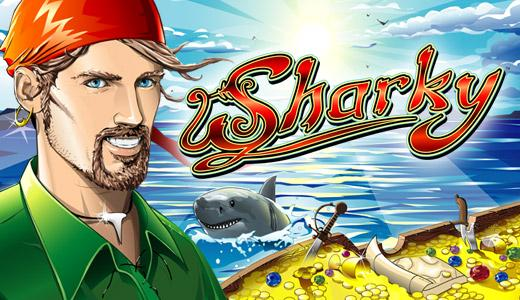 Sharky приглашает