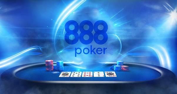 Как скачать клиент 888Poker?