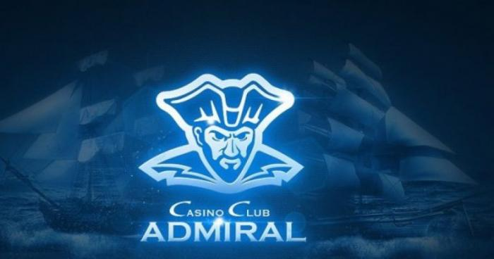Играть в казино Адмирал 777
