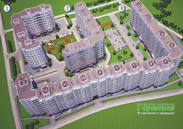 Квартиры в Ленинградской области будут дорожать