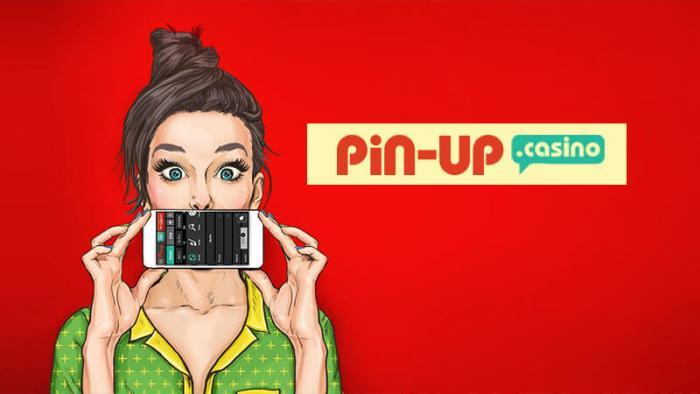 Pin Up-dan onlayn pulsuz slotlarda sadə oyun