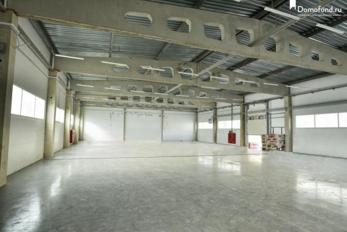 Офисы, склады и производственные помещения от собственника