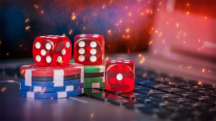 Онлайн-казино: наилучший выход из бедности