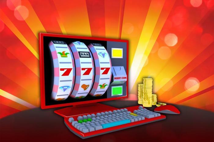 Онлайн казино Вулкан 777: аппараты на деньги