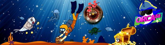 Казино Орка 88 — удивительный мир онлайн-развлечений
