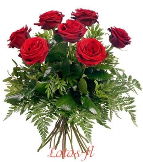 Наша доставка цветов в Челябинске знает кому и какие букеты дарить