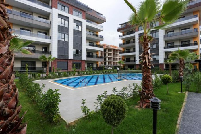 Особенности покупки недвижимости в Алании