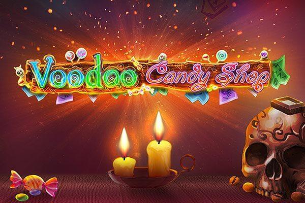 VOODOO CANDY SHOP на сайте gms777.club