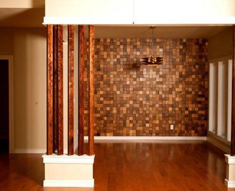 Плитка для стен декоры