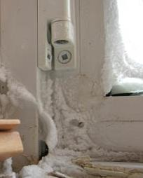 Тепловизионная съемка квартиры в Ижевске