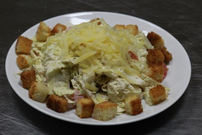 Доставка салатов в Ижевске