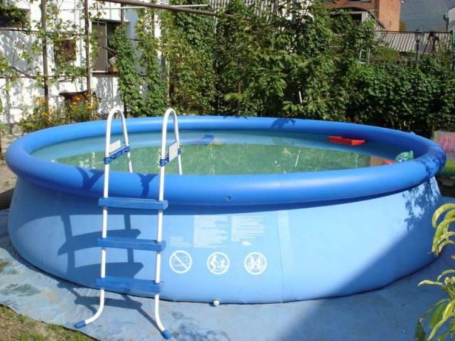 бассейн ижевск цена