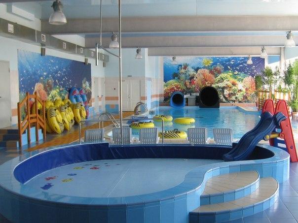 аквапарк в глазове фото