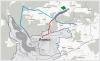 """Коттеджный поселок """"Бирюза"""" 8 км от Ижевска, с. Ягул."""