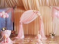 Аватар пользователя студия свадебного декора Шедевр